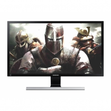 Monitor Gamer Samsung 28 Pol, Ultra HD 4k, 60Hz, 1ms, AMD FreeSync, LU28E590DS/ZD