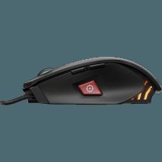 Mouse Corsair Gamer Vengeance M65 PRO RGB CH-9300011-NA 8 Botões 12000 DPI Preto