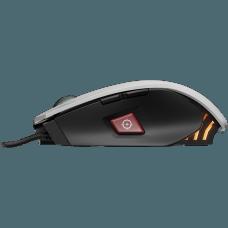 Mouse Corsair Gamer Vengeance M65 PRO RGB CH-9300111-NA 8 Botões 12000 DPI Branco