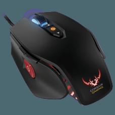 Mouse Corsair Gaming M65 Laser RGB CH-9000070-NA 8 Botões 8200 DPI Preto