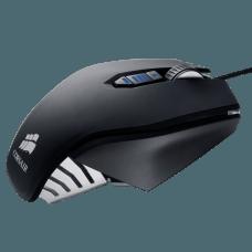 Mouse Corsair Vengeance M65 FPS Laser Gaming Mouse 8200dpi  - USB