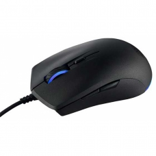 Mouse Gamer Cooler Master MasterMouse S RGB SGM-2006-KSOA1 7200 DPI USB Black
