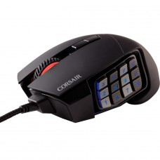 Mouse Gamer Corsair Scimitar PRO RGB CH-9304111-NA 16000 DPI Preto