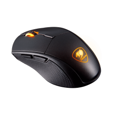 Mouse Gamer Cougar Óptico Minos X5, 12000 DPI, 3MMX5WOB0001