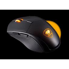 Mouse Gamer Cougar Óptico Minos X5, 12000 DPI, 3MMX5WOB0001