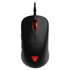 Mouse Gamer Fantech Helios UX3, 16.000 DPI, 7 Botões, RGB, Black