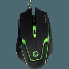 Mouse Gamer Gamemax MG319 2400 DPI Preto
