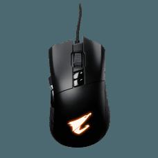 Mouse Gamer Gigabyte Aorus M3 6400 DPI RGB USB
