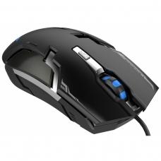 Mouse Gamer Havit Magic Eagle Optical 6 Botões 3200 DPI Preto