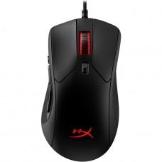Mouse Gamer HyperX Pulsefire Raid RGB, 16000 DPI, 11 botões programáveis, USB, Black, HX-MC005B