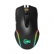 Mouse Gamer KWG Orion M1, 7000 DPI, 6 Botões, Black, Open Box