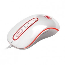 Mouse Gamer Redragon, Phoenix Lunar White, RGB, 4000DPI, 9 Botões, White, M702-W-1
