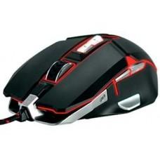 Mouse Gamer Riotoro Aurox, 10000 DPI, 8 Botões Programáveis, Black