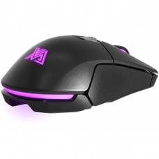 Mouse Gamer Xanova Mensa XM310 6 Botões 5.000 DPI RGB Preto