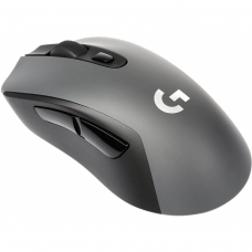 Mouse Logitech G603 Sem Fio Lightspeed para Jogos 910-005100