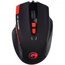 Mouse Marvo Gamer G928H 8 Botões 4000 DPI LED RGB