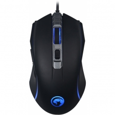 Mouse Marvo Gamer G930 6 Botões 4000 DPI LED RGB
