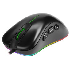 Mouse Marvo Gamer G954, 8 Botões 10000 DPI, LED Rgb Rainbow
