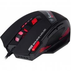 Mouse Marvo Gamer M420 Wired 7 Botões 3200 DPI LED 4 Cores