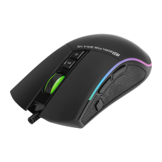 Mouse Marvo Gamer M513 8 Botões 3200 DPI LED Rgb Rainbow