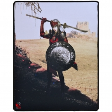 Mouse Pad Gamer PCyes RPG Valkyrie Borda Costurada RV40X50