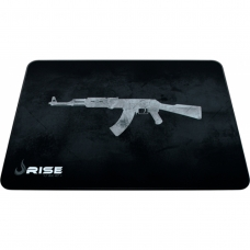 Mouse Pad Gamer Rise AK47 RG-MP-05-AK Grande Borda Costurada