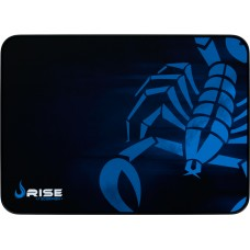 Mouse Pad Gamer Rise Scorpion, Médio, Borda Costurada, RG-MP-04-SK