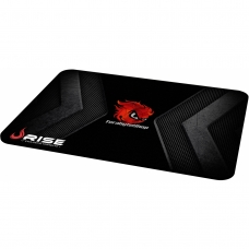 Mouse Pad Gamer Rise Terabyte V1 Exclusivo Grande