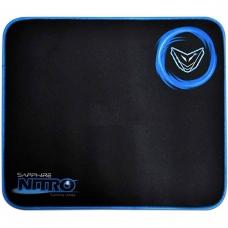 Mouse Pad Gamer SAPPHIRE NITRO Borda Costurada G000-0216-00