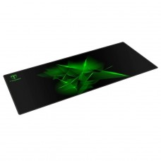 Mouse Pad Gamer T-Dagger Geometry L, Large (780x300mm) - T-TMP301