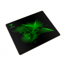 Mouse Pad Gamer T-Dagger Geometry M, Médio (360x300mm) - T-TMP201