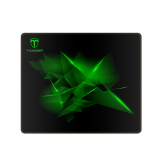 Mouse Pad Gamer T-Dagger Geometry-S, Speed, Pequeno, T-TMP101 - Open Box