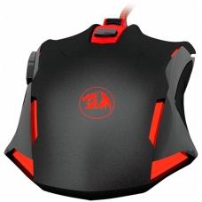 Mouse Gamer Redragon Pegasus M705, 7200 DPI, 6 Botões, Black