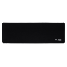 Mousepad Fantech MP64, Black, 640x210mm, MP64