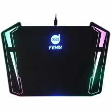 Mousepad Gamer Dazz Fenix Ultra Led 622223