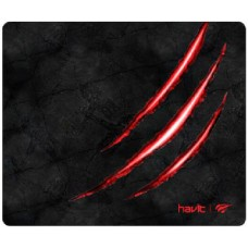 Mousepad Gamer Havit, Black-Red, HV-MP838