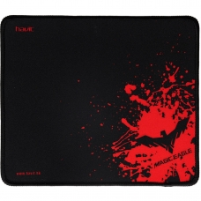 Mousepad Gamer Havit Magic Eagle, Black-Red, HV-MP837