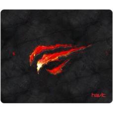 Mousepad Gamer Havit, Black-Red, HV-MP837