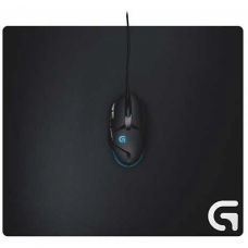 Mousepad Gamer Logitech G640 Hard, 943-000088