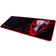 Mousepad Gamer Motospeed P60 Grande Extra Large XXl Red FMSMP0002GRA