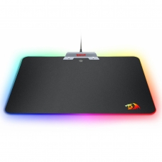 Mousepad Gamer Redragon Orion P011 Médio RGB