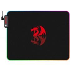 Mousepad Gamer Redragon P026 RGB, Grande