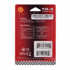 PASTA TÉRMICA THERMALTAKE THERMAL GREASE TG5 CL-O002-GROSGM-A