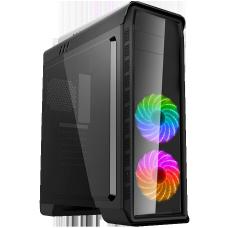 Pc Gamer Tera Edition AMD Ryzen 5 3600 / Radeon RX 5700 8GB / DDR4 8GB / HD 1TB