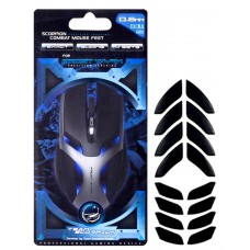 Pés Teflon para Mouse Team Scorpion XMF003