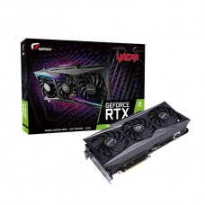 Placa de Vïdeo Colorful iGame GeForce RTX 3070 Vulcan OC-V, 8GB, GDDR6, 256bit, 212326116807