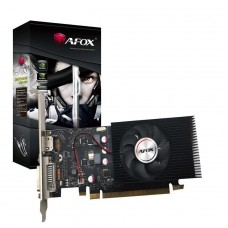 Placa de Vídeo Afox GeForce GT 1030, 2GB, GDDR5, 64bit, AF1030-2048D5L5