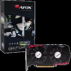 Placa de Vídeo Afox Nvidia GTX 1050 Ti, 4GB GDDR5, 128Bit, AF1050TI-4096D5H2