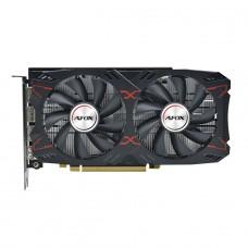 Placa de Vídeo Afox Radeon RX 5500 XT, Dual Fan, 8GB GDDR6, 128Bit, AFRX5500XT-8192D6H7