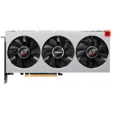 Placa de Vídeo Asrock Gaming X Radeon VII, 16GB HBM2, 4096Bit, 90-GA1100-00UANF